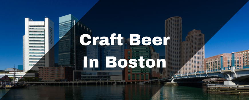 Craft beer in boston night shift brewing more craft for Craft fair boston 2017