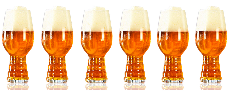 Learn how to pour the perfect ipa craft beer joe for How to craft beer